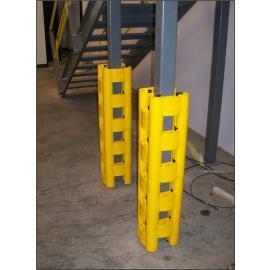 Pelarskydd - Beehive - för både kantiga och runda pelare och stålbalkar